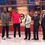 Had a good time with the fellas on @NBAonTNT http://t.co/2XYudHPYfm