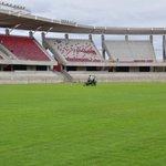 #LaSerena #Estadio #LaPortada #Sede @CA2015 @Deportes_Terra @ElGraficoChile @CeciliaLagos @ManuelDTP @rodrigosepu http://t.co/EL5WaNiyfS