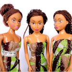 In case you missed it Queen of Africa dolls in Nigeria are outselling Barbie. Glad to see someone executed this well. http://t.co/d8ryERhL8T