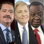 HAPPENING NOW: Watch Emanuel, challengers face off in Sun-Times mayoral debate. http://t.co/suOrHDfAjs #CSTvote15 http://t.co/jMRVMdymIG