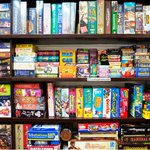 Game night! In Ludo, over 350 board games make up your fun night out: http://t.co/Dy3YVfv4Vq http://t.co/5rAzbvZbWz