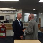 The governor is in the house this afternoon. @NDN http://t.co/VoqpPb89CW