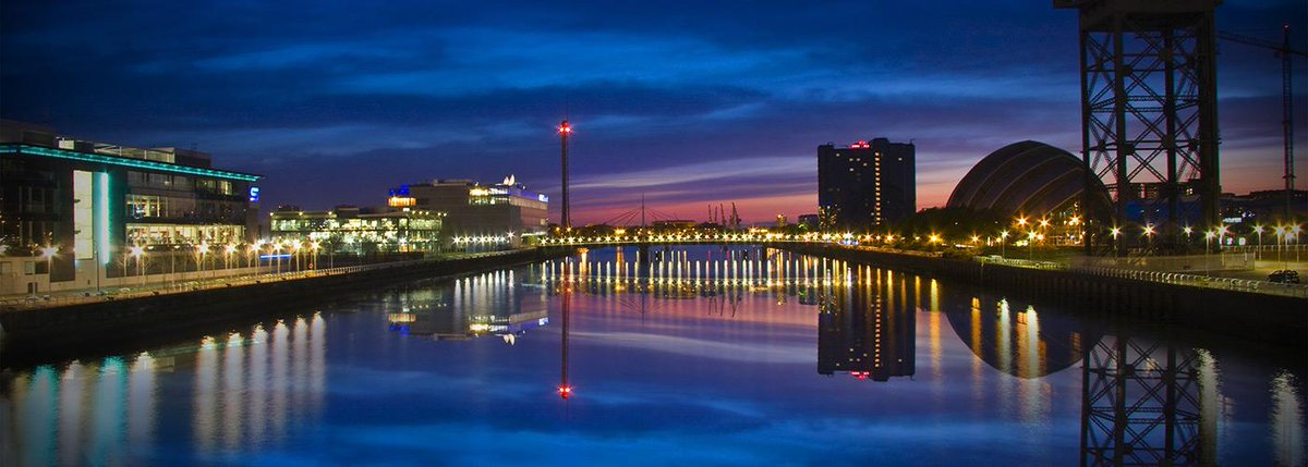 For the price of a late night chipper, Fly from Dublin to Glasgow from as little as €9.99