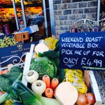 Offering quality at everyday prices #weekendvegbox #harrogate http://t.co/0yUhcoeTxn
