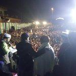 .@ArvindKejriwal jansabha at Burari. Huge response & electrifying atmosphere. #AamAadmiKiSarkaar http://t.co/iProzYmvqZ