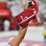 #Qatar to the FINAL of the championship #قطر إلى نهائي بطولة كأس العالم لكرة اليد #LiveitWinit #العنابي_انت_قدها http://t.co/z2ru7LX6UX
