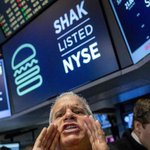 Shares of Shake Shack Inc. have more than doubled since they made their stock market debut: http://t.co/4tmW58kVlv http://t.co/xPe9VBYrC1