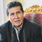 #EnDirecto El expresidente del Senado Eugenio Rojas es posesionado como viceministro de Desarrollo Rural http://t.co/XLuN7dFLwT