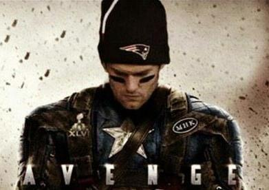 Jeremy Renner Is Excited For The Superbowlxlix He Sees Tom Brady