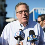Jeb Bush was a pot-smoking bully, former classmates reveal in new profile: http://t.co/Xh3gTmUYm0 http://t.co/S2LRerFqB9