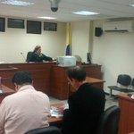Juez de Valledupar acaba de revocar medida de aseguramiento a Armando Gnecco, alias Mandarina @El_Pilon @BluRadioCo http://t.co/InA303dmTr