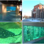 Fish are being moved into their new home at the Toledo Zoo aquarium, and we got a sneak peek: http://t.co/2WylVzKzRP http://t.co/jqMlYwplfm