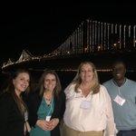 Enjoying a night at #GoogleSF w/ #renoama board members #AMARR15 @Jenn_Bracciotti @nicolejdenison @conweb2 @SigWawdo http://t.co/ulgXIrFdJg