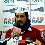 .@AamAadmiParty releases manifesto;Promises to build 2 lakh toilets and Delhis own power station #DelhiPolls2015 http://t.co/P7w4Bpcrw0