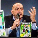 Murió el economista Tomás Bulat en un accidente de tránsito - http://t.co/MzEm0zLuBr http://t.co/UAoJvPHQ92