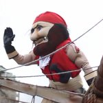 Happy #GASPARILLA2015 #Bucs fans! Have fun, be safe and watch out for @THECaptainFear around town! #FireTheCannons http://t.co/v2Dz4gwXop