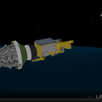 Second stage engine has cut off. @NASASMAP coasts for 41min before the second stage re-starts. http://t.co/KX5g7zxzYi http://t.co/qjrZAgZUZM