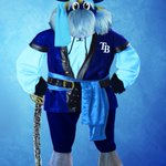 Aaarrrr you ready for #Gasparilla? The #RaysKrewe sure is so look out for us today! http://t.co/gkhyW2ktuv http://t.co/CViRlHwP0Z