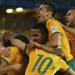 MATCH REPORT | We did it Australia! Socceroos crowned champions of Asia! - http://t.co/kea7JvHnY1 #ACFinal #AC2015 http://t.co/cIBMUQ0WK6