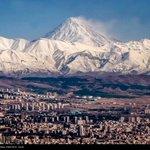 هوای پاک تهران شاخص کیفیت هوای تهران با توجه به بارش برف و باران و وزش باد طی دو روز گذشته، در شرایط سالم قرار گرفت. http://t.co/ulUy6hwKUK