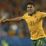The Most Valuable Player of the tournament goes to our @MassLuongo!!! #AussiePride #GoSocceroos #AsianChampions http://t.co/rDWh8d4QJl