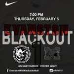 This Thursdays CSL South Championship will be televised LIVE on MeTV. Wear ALL BLACK in honor of Black History Month: http://t.co/zLcscwzoJc