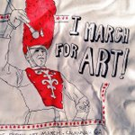Feb 6th! http://t.co/QMZuW6bYSR #savartmarch #starlandart http://t.co/hnqQ9Arf65