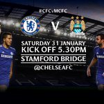 Well have team news for you shortly. What are your score predictions? #CFCvMCFC http://t.co/npGrmTe6iS