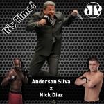 #JovemPanFM #MMA #UFC #GoSpider Ufa, chegou a hora! http://t.co/wHDVK5GJNi