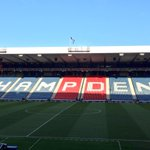 A crisp but sunny morning at Hampden ahead of Celtics League Cup semi-final (MD) http://t.co/K4wdUQnNzB