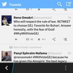 GEJ would openly admit his cluelessness if he allows Wendell Simlin to resume for work tomorrow after this @Ayourb http://t.co/NlzrN98qwL