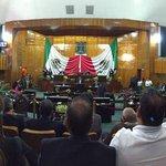 El Congreso de #Morelos en el #2informeMorelos del gobernador @gracoramirez http://t.co/FQJHPFsRtC