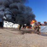 A esta hora emergencia en Olivar sector la Isla trabajan bomberos Olivar, Rancagua Requinoa http://t.co/GJsNaLVuux