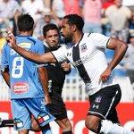 Colo Colo derrotó a OHiggins y consiguió su primera victoria en el Clausura http://t.co/OdoxLIiQRZ http://t.co/4yMVdVAhgl