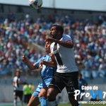Galería Fotográfica   OHiggins 0 - 2 Colo Colo [Fecha 4 Clausura 2014 - 2015] http://t.co/gd03wfJl48 http://t.co/M2Q6JIDLST