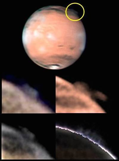 Mystery #Mars plume baffles scientists: #Hubble and amateur images help determine its origin: http://t.co/oMr24UEQf2 http://t.co/HJrxQBhwLE