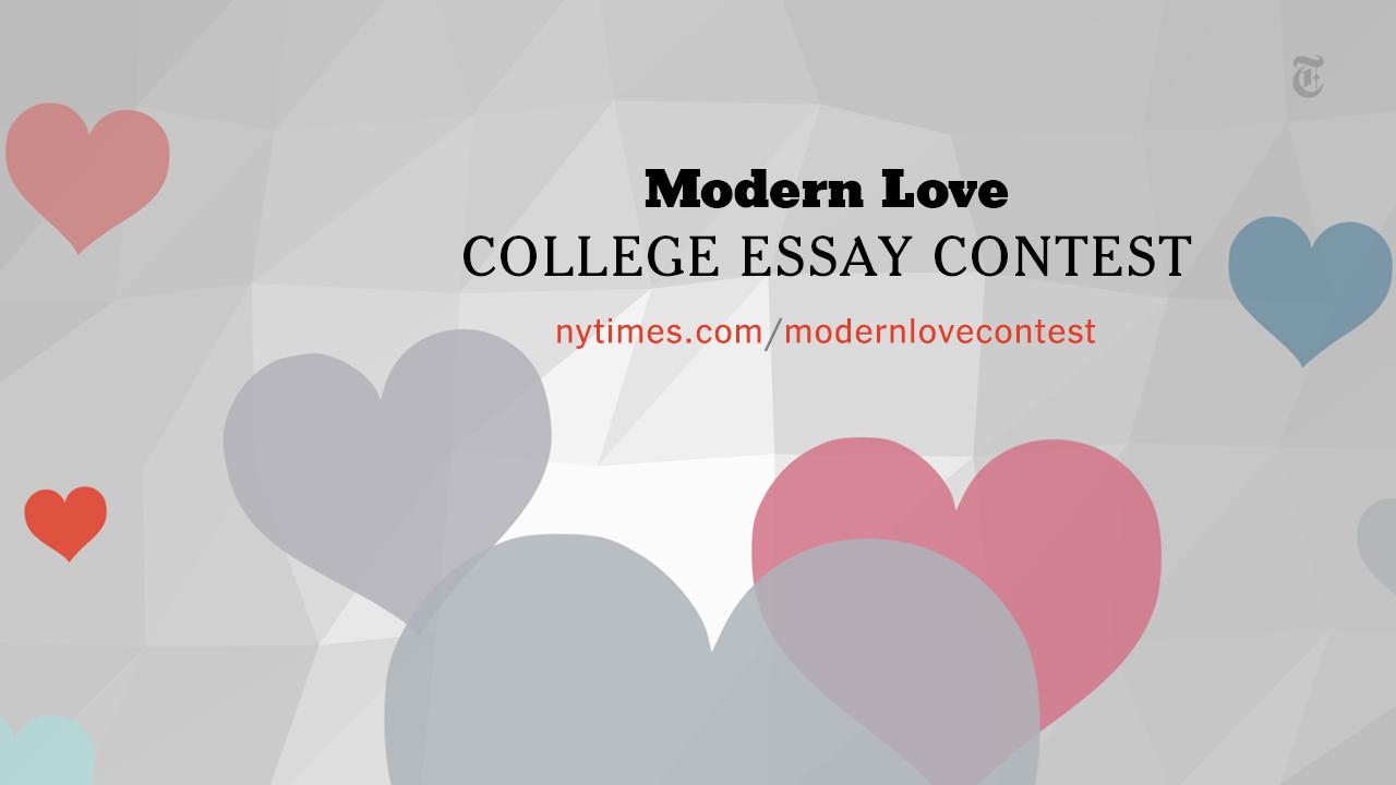 material love essay