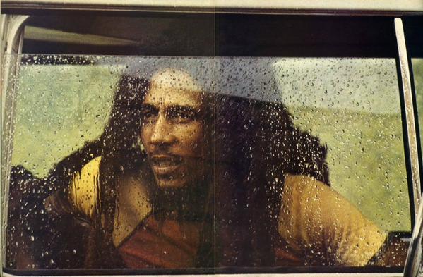 Happy Birthday Uncle Bob Marley !!!
