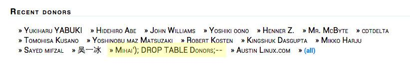 One of these donations to GnuPG is not like the others http://t.co/TR31eqbLHY