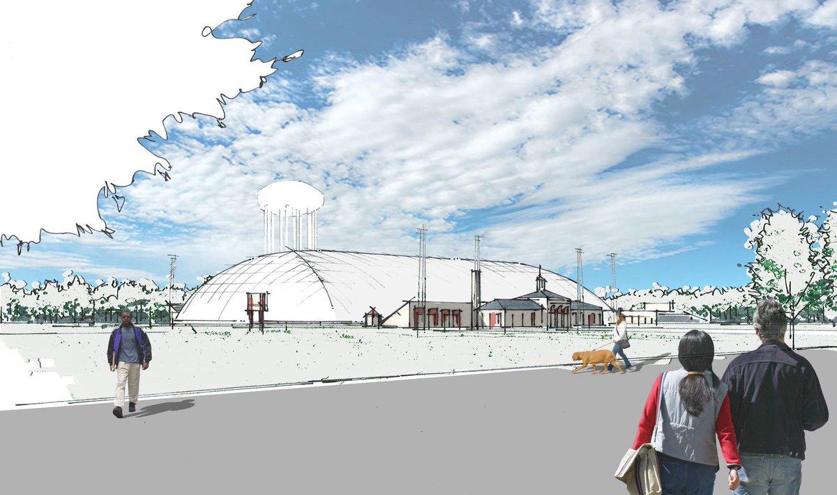 Austin dome is done deal #austinmn http://t.co/1F4WOj3waa http://t.co/bYYCPtvJCi