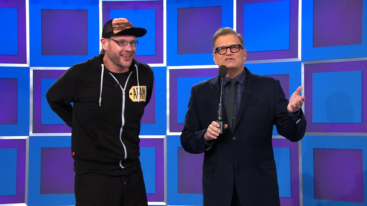 Congrats to @kseofficial's Adam Dutkiewicz on his big #PriceisRight win! Watch Now: http://t.co/21cS2ZQOj4 http://t.co/E3mF5jTm65