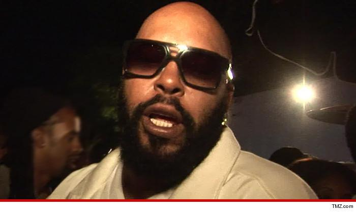 Suge Knight has video of the parking lot altercation that could be the key to the case