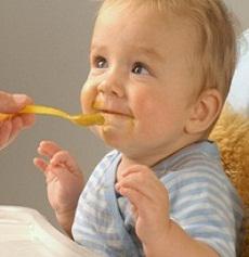 Beberapa Makanan Kaya Kalsium Untuk Anak - AnekaNews.net