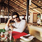 Goa#Lazing#Food#ChilledCaffeine#Village http://t.co/U3br2u3FGA