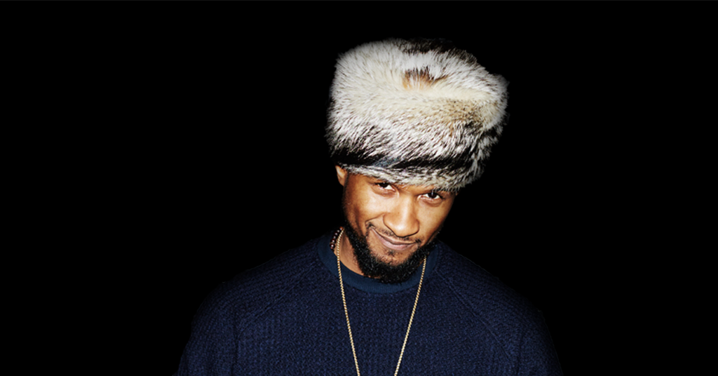 """Philanthropy is the rent we pay to be on this planet."" @Usher on Shop Talk Radio. http://t.co/eABqaAs7Np http://t.co/2M5ce3ZeIE"