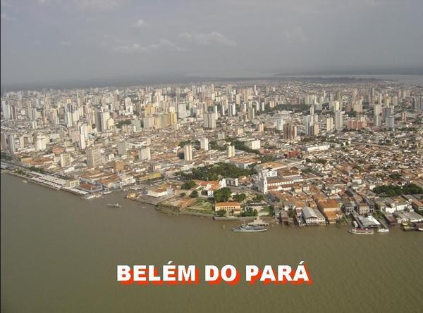 Parabéns Belém do Pará pelos 397 anos!!! Orgulho de Ser Paraense!!! http://t.co/zg1ImaM9