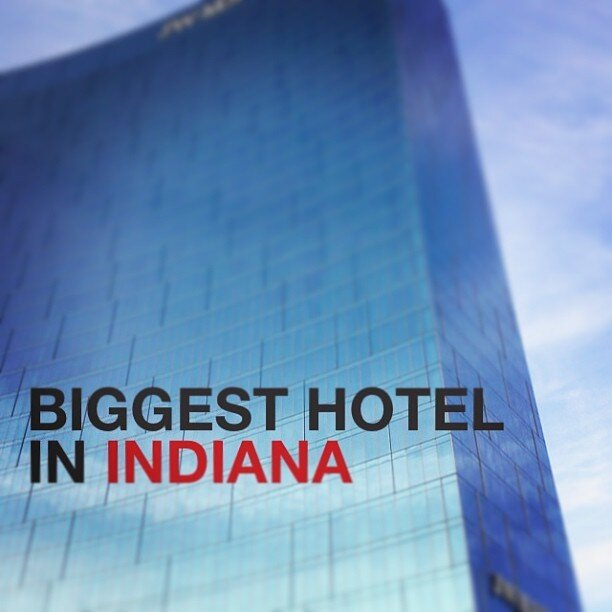 Indiana Tourism's Twitter Photo