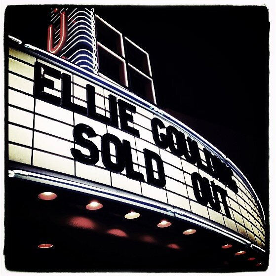 hollywood palladium's Twitter Photo