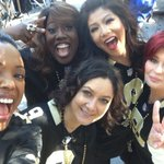 Last day in NOLA for @TheTalk_CBS! What an amazing week! #whodat? http://t.co/0rE1wrMg