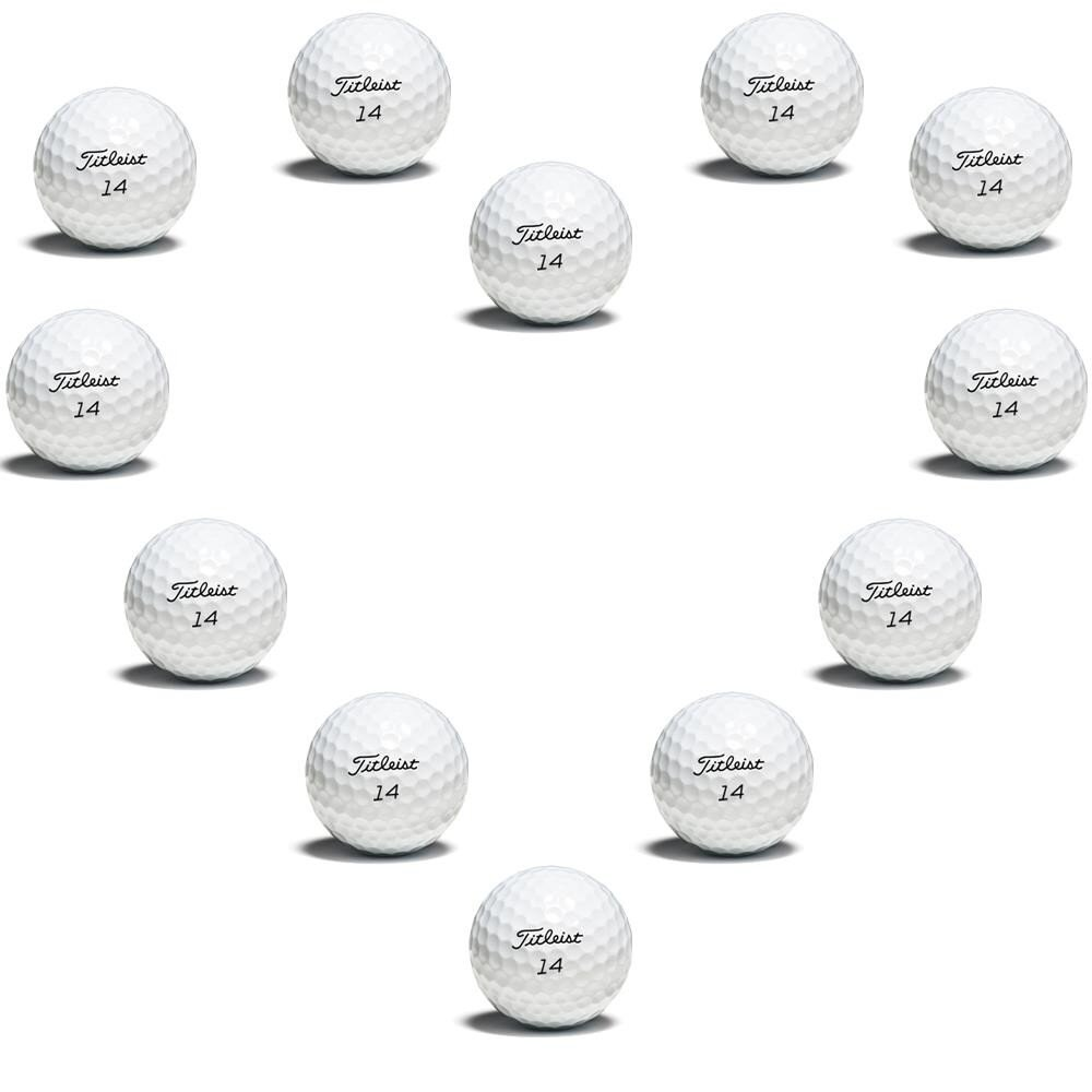 Titleist's Twitter Photo